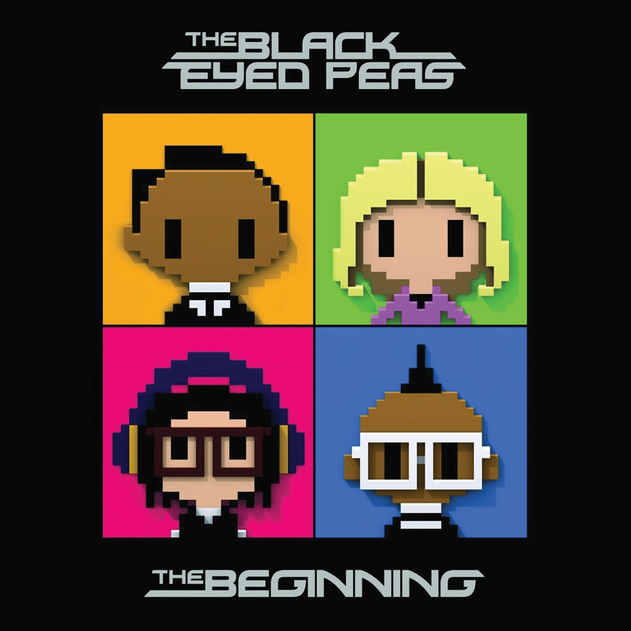 The Beginning' | The Black Eyed Peas