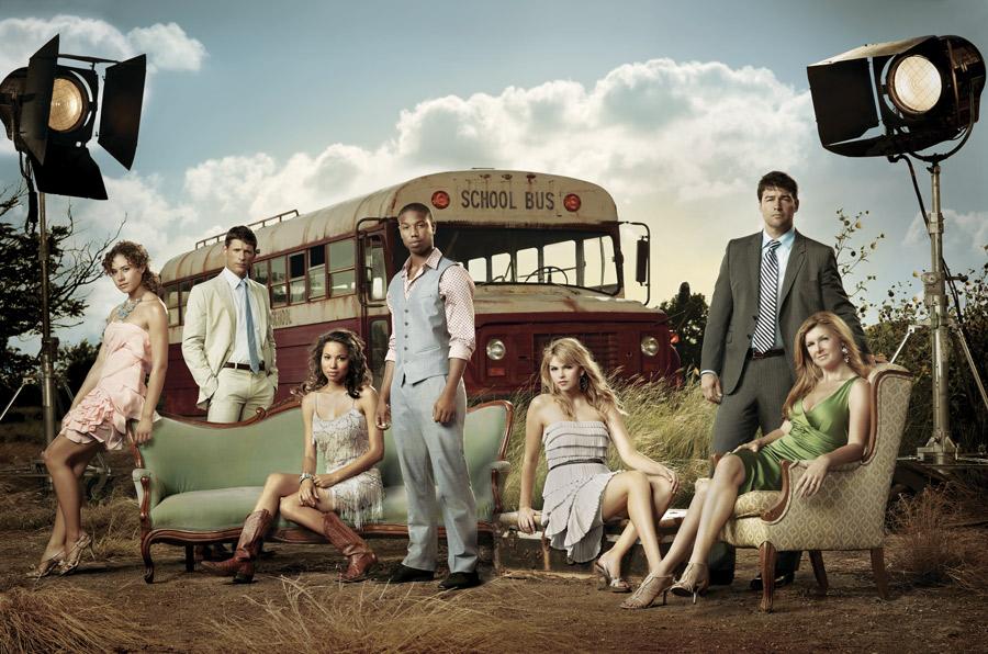 Kesälista: nämä sarjat katson kesän aikana alusta loppuun!