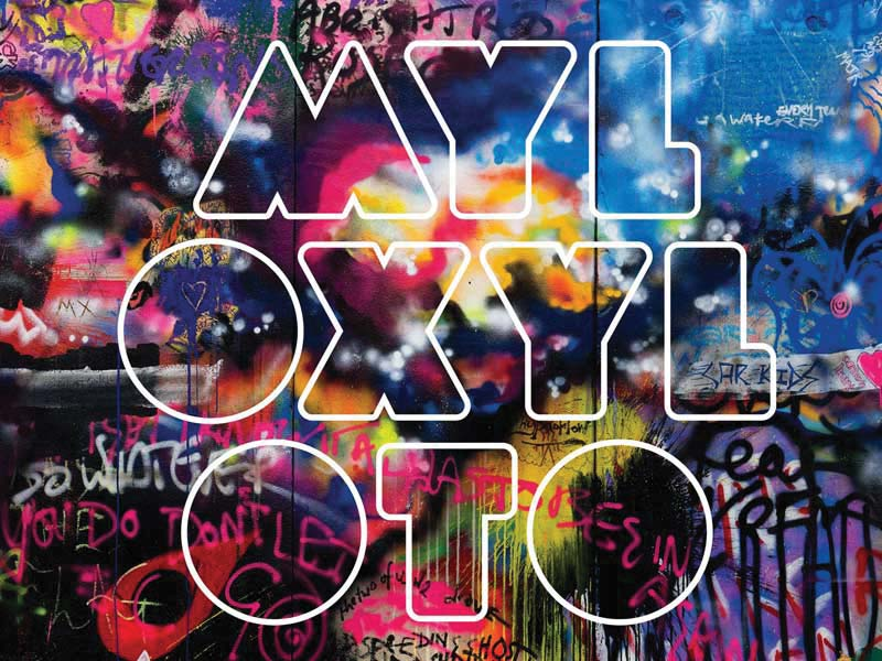 ColdPlay - Photo Gallery