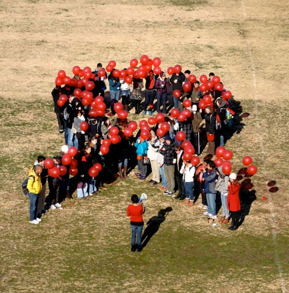 World Aids Day Diagnosing And Living With Hiv Aids Today