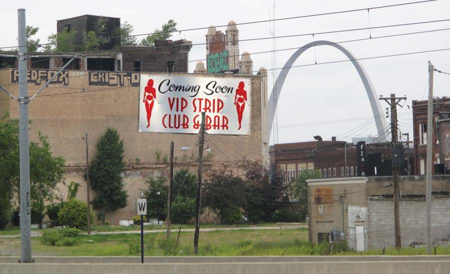 Strip Clubs In East Saint Louis