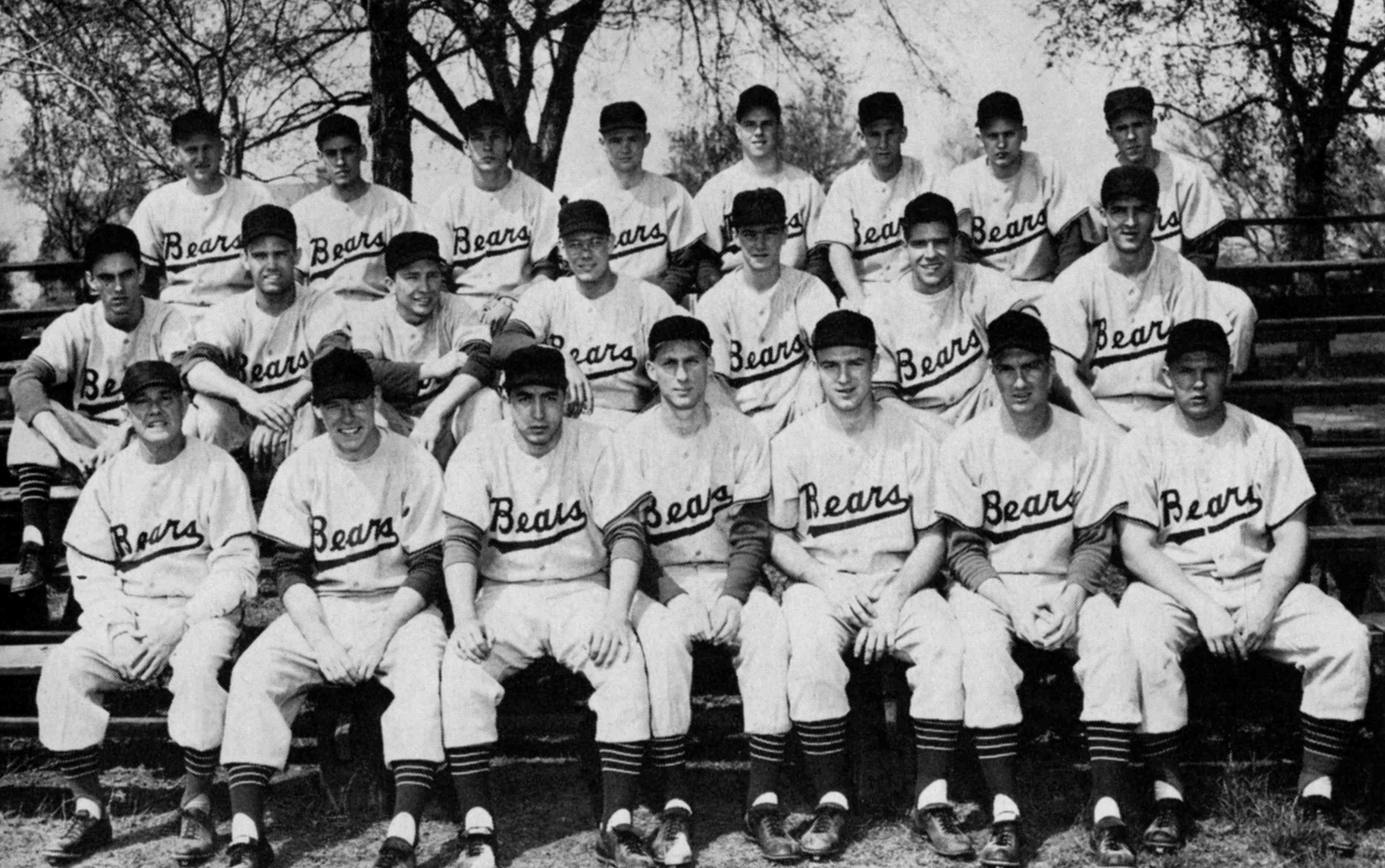Image result for a picture of who started baseball