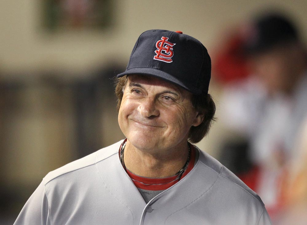 tony la russa - photo #7