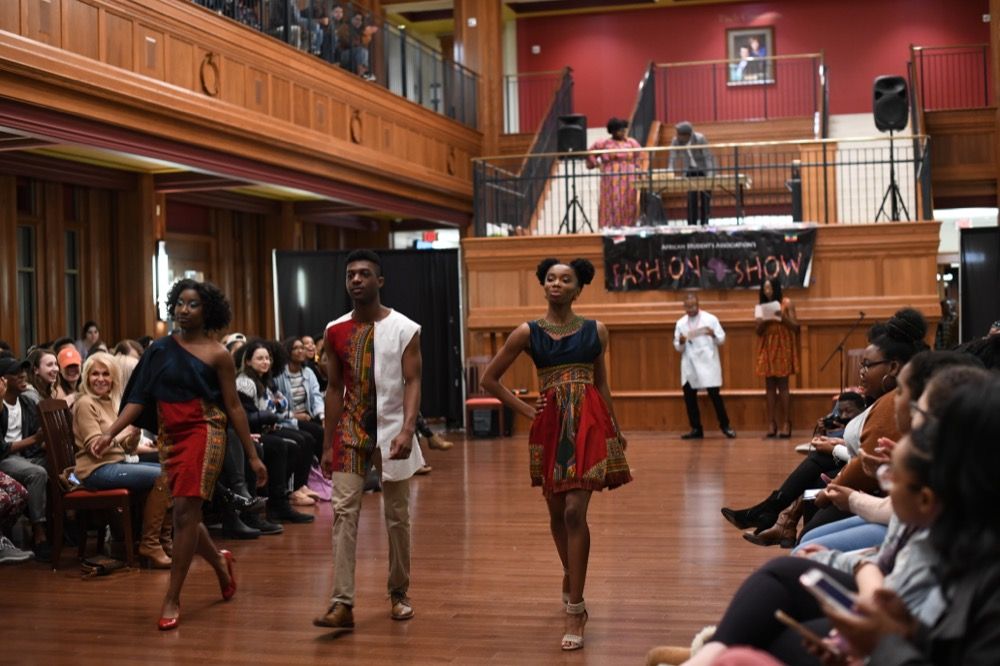 c376436bf ASA fashion show highlights student fashion, culture | Student Life